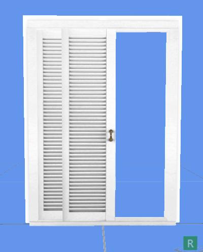 Change Routing On Custom Door Solved Sims 4 Studio