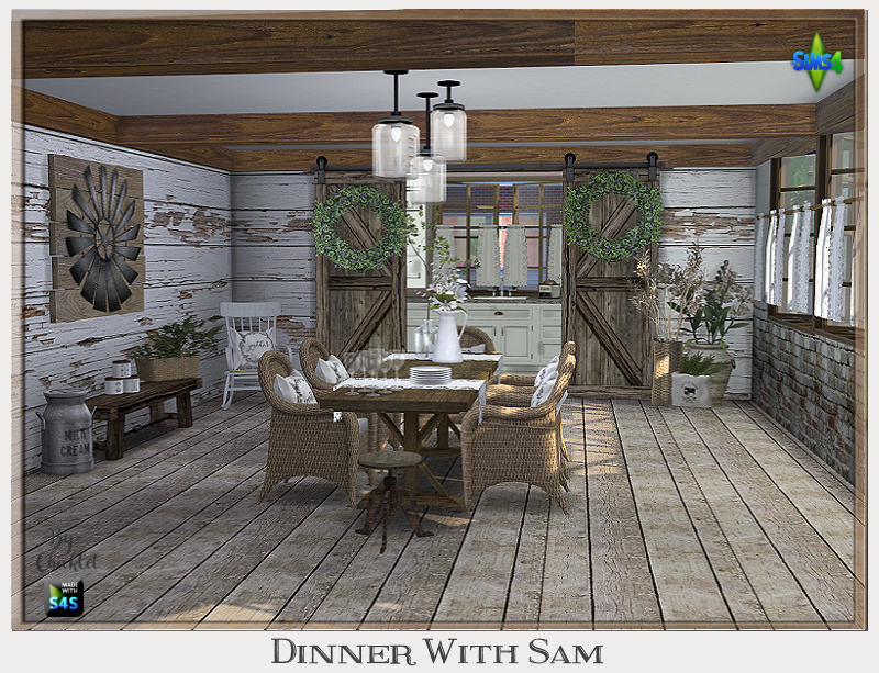 TS4: Dinner With Friends **UPDATED** - Page 6 Dinner_With_Sam_Ad_Pic