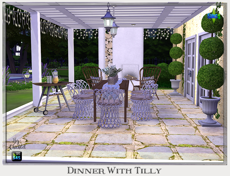 TS4: Dinner With Friends **UPDATED** - Page 6 Dinner_With_Tilly_Ad_Pic