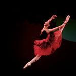 Dance 2015 / Theblessedstudio.com