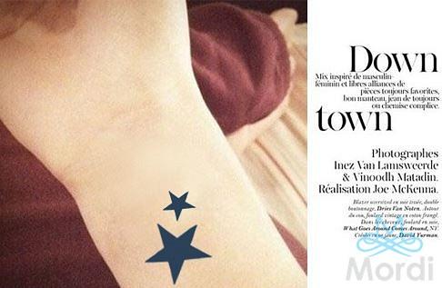 Tattoo by ChrisMa