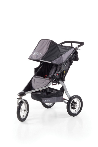 Carucior 2 in 1 BOB REVOLUTION CE Black by IonelaNastase