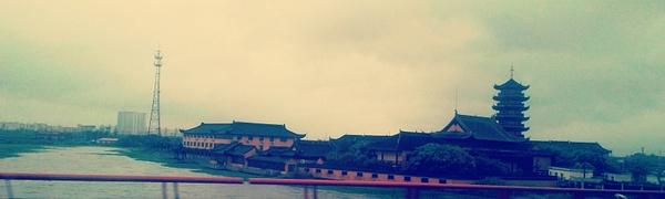 上海 (2) by A-chinese