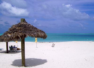 Bahamas October 2010