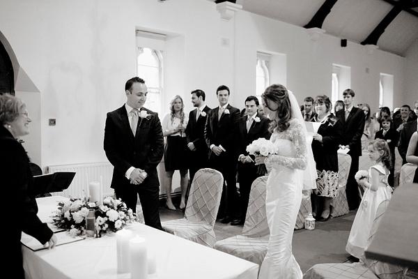 Wedding B&W by SaraBrowne by SaraBrowne