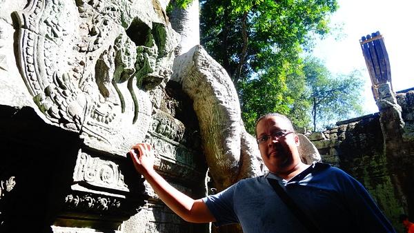 SiemReap_Cambodia by ®yan Ca®lo