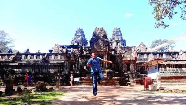 My Siem Reap Proclivity