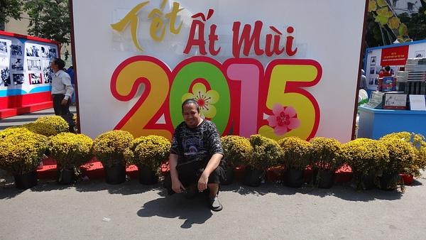 HoChiMinh_TetFestival2015 by ®yan Ca®lo