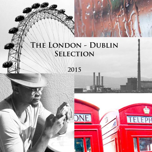 The London - Dublin Selection by Andras Szanto by Andras...