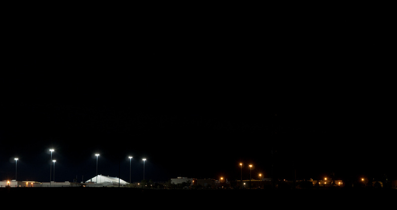 prison light