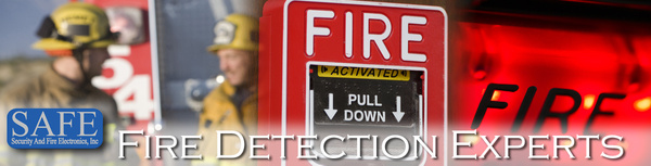 Safe Inc. | Fire Alarm Inspection | (352) 643-8202 by SafeInc