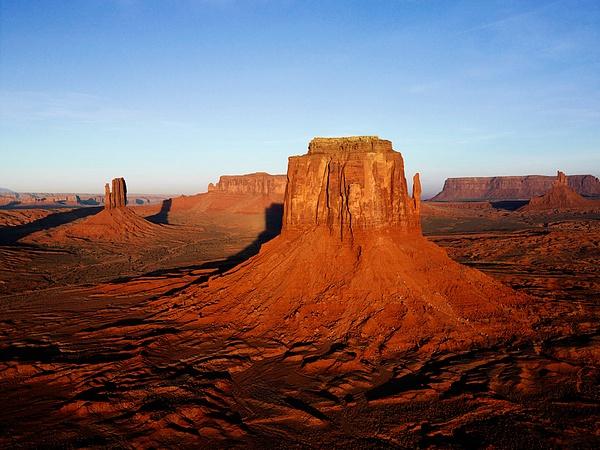 Desert by slickpic200
