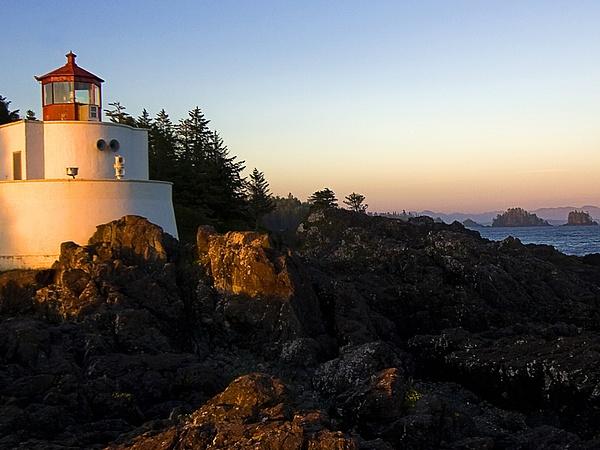 Lighthouse by slickpic200
