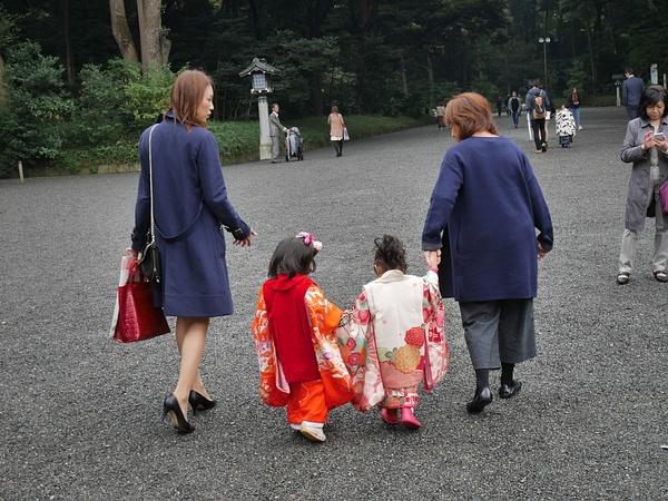 Pikku-Geishoja by hannajamikko