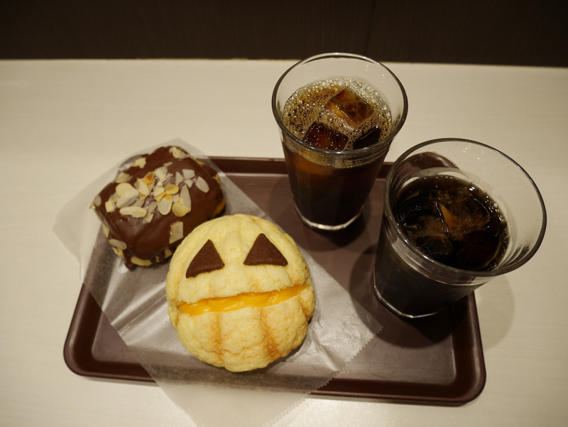 Halloween on täällä vähintäänkin yhtä iso asia kuin USAssa.