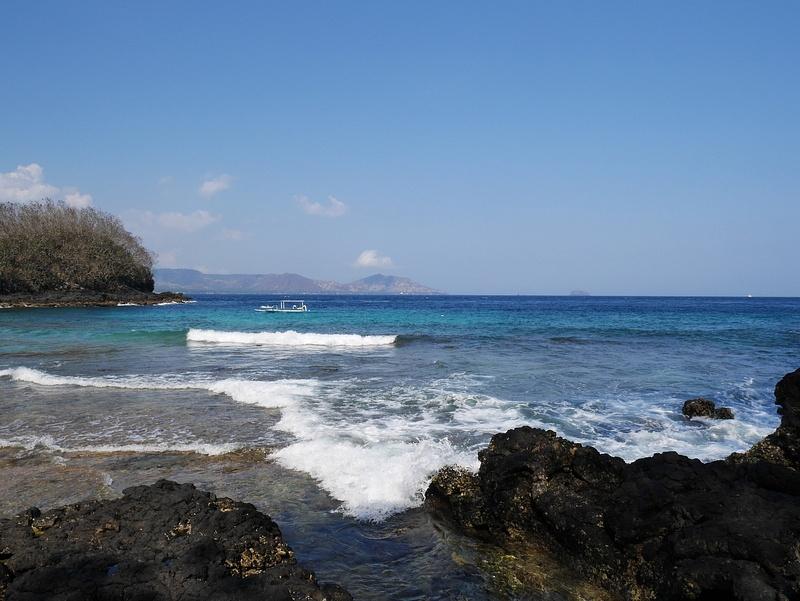 Blue Lagoon.