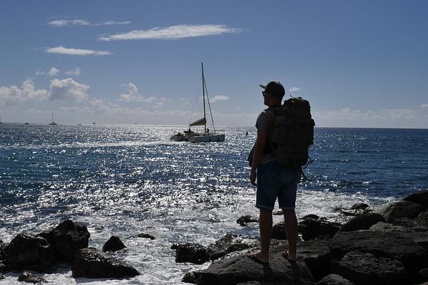Mikko meriseikkailulla by hannajamikko