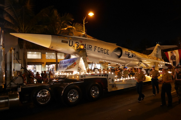 Pearl Harborissa sotinut hävittäjä by hannajamikko