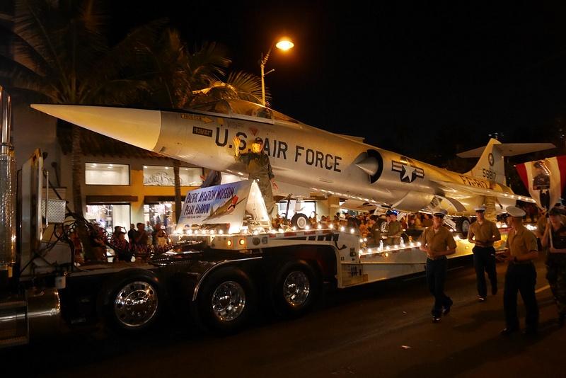 Pearl Harborissa sotinut hävittäjä