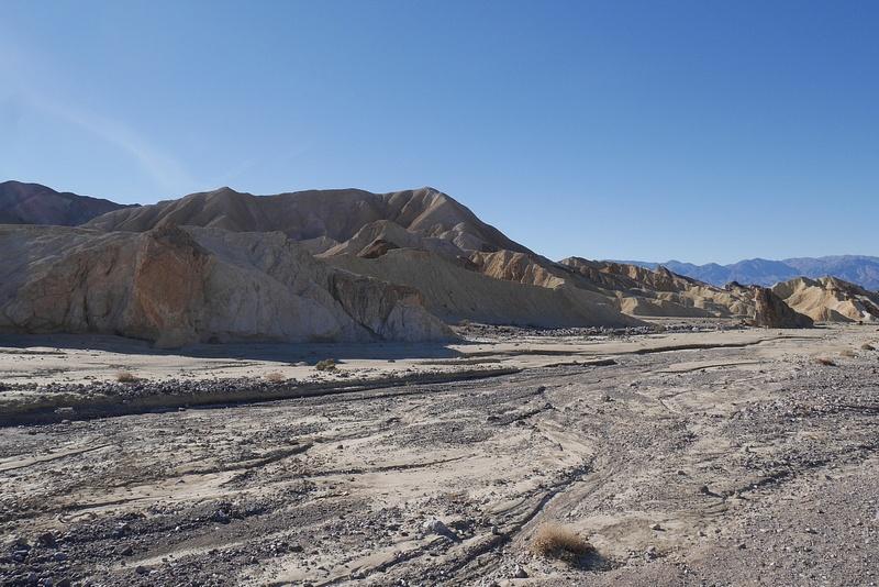 Death Valleyn kansallispuisto