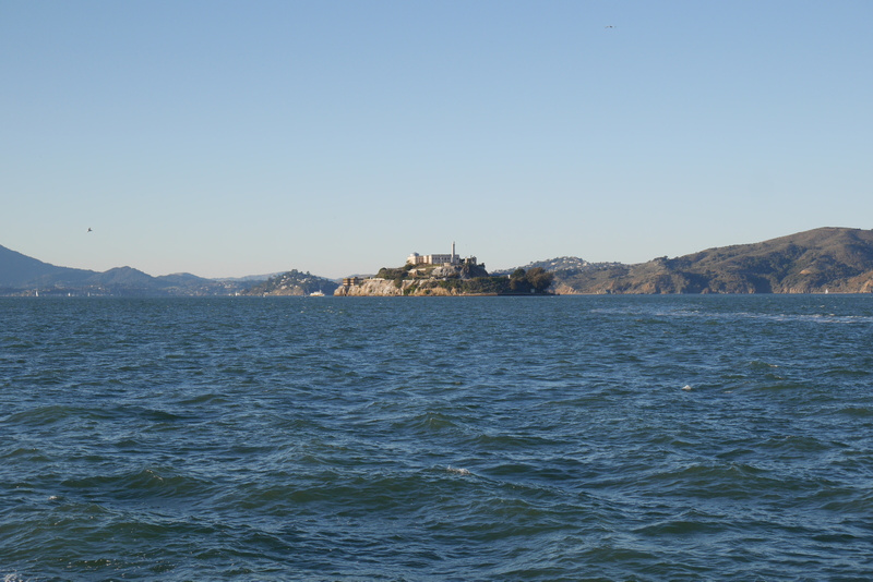 Alcatrazin vankilasaari