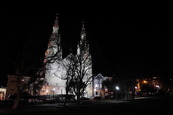 Saints Peter and Paul Church by hannajamikko