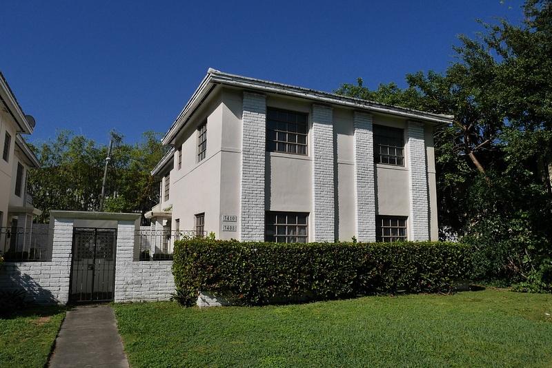 Meijän Coral Gablesin koti