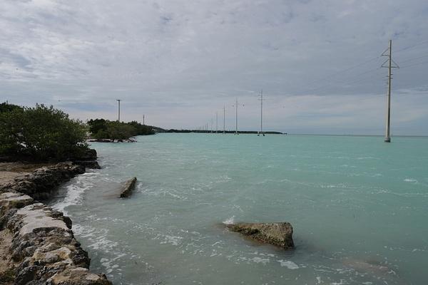 Florida Keys by hannajamikko
