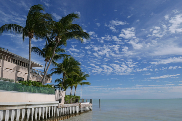 Key West by hannajamikko