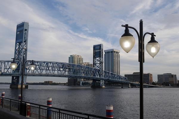 Jacksonville by hannajamikko