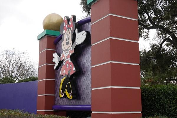 Ajettiin Disney Worldin läpi by hannajamikko