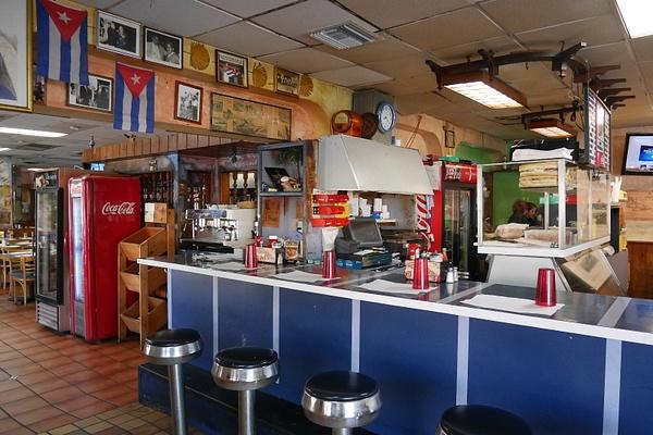 Little Havana on kuin Kuuba siirrettynä Miamiin by hannajamikko