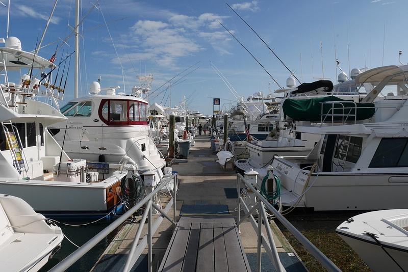 Key Westin venesatama