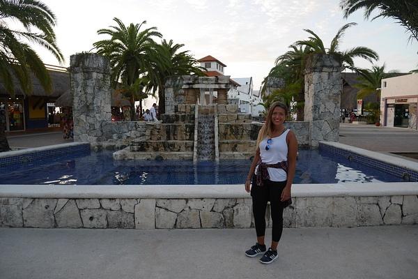 Cozumel on vanhimpia Mayojen pyhiinvaelluskohteita by hannajamikko