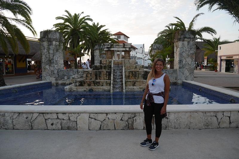 Cozumel on vanhimpia Mayojen pyhiinvaelluskohteita