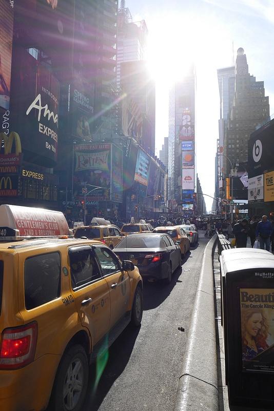 Manhattania