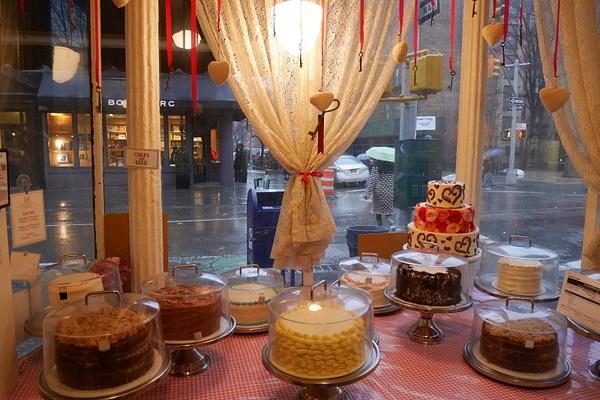 Maistettiin Red Velvet kakkua. by hannajamikko