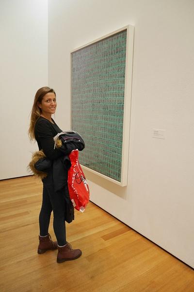 Andy Warholin taidetta by hannajamikko