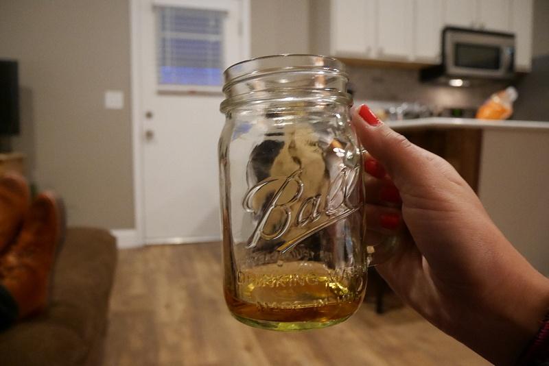 Nashville tunnelmaan pääsee Jack Danielssillä oluttuopista