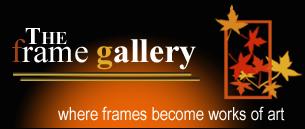 The Frame Gallery Stone Oak