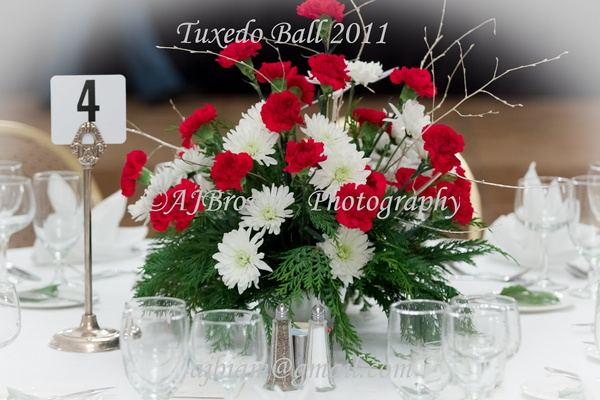 Tuxedo Ball 2011 by AJBrown