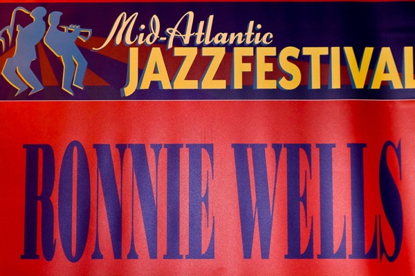 Mid-Atlantic Jazz Festival by AJBrown
