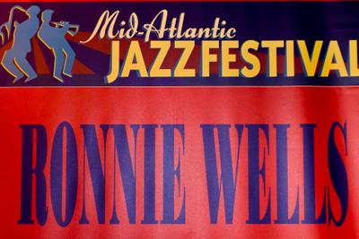 Mid-Atlantic Jazz Festival