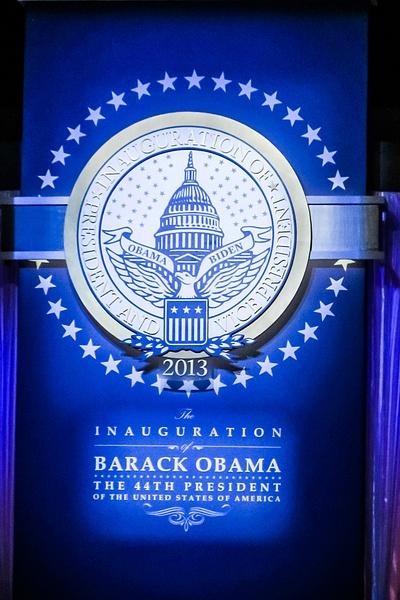 Barack Obama 2013 by AJBrown