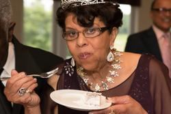 Edna V. Hill - B