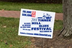 Tinner Hill Blues Festival 2015