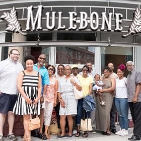 Mulebone Revival