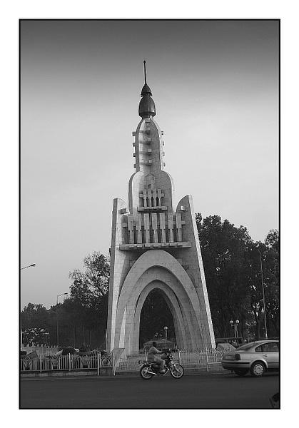 Bamako2006 by AJBrown