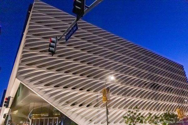 The Broad by AJBrown