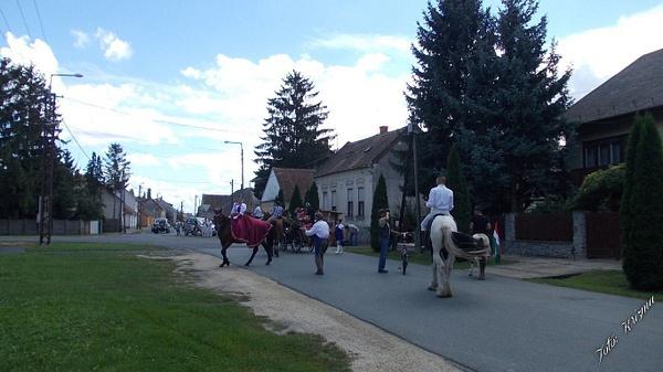 2016-09-17 Szüreti felvonulás by KKrizma